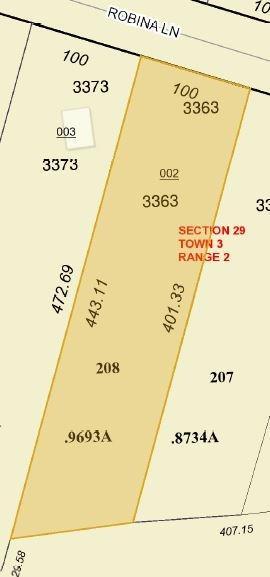 3363 Robina Lane Unit RT208