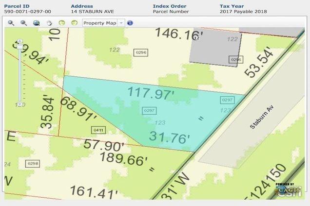 Springfield Township Ohio Map.14 Staburn Avenue Springfield Township Oh 45216 Mls 1606579