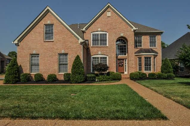 1343 Wexford Downs Ln - Photo 0 of 20