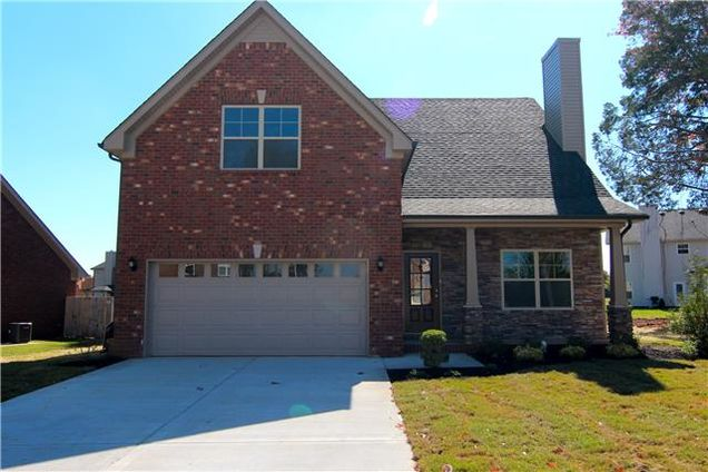 4318 Roxburghe Ct. (Lot 102) - Photo 0 of 5