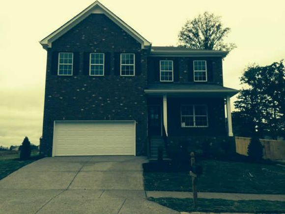 1058 Achiever Circle /Lot 81 - Photo 0 of 13