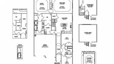 587 Lingering Way Lot 523