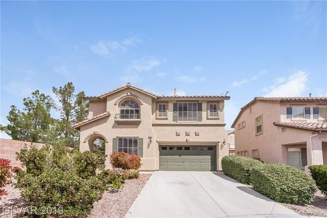 10764 TURQUOISE VALLEY Drive - Photo 1 of 24