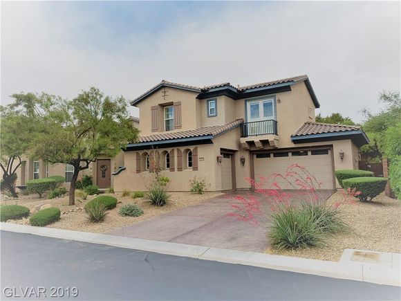 10079 MAGICAL VIEW Street - Photo 1 of 25
