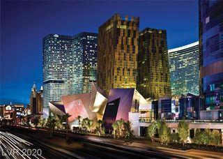 3722 Las Vegas Boulevard Unit1705