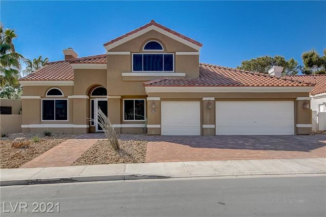 1613 Breeze Canyon Drive - Photo 1 of 43