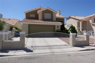 3725 Tranquil Canyon Court