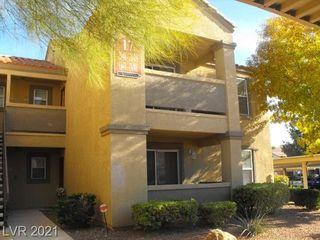 2300 Silverado Ranch Boulevard Unit2144