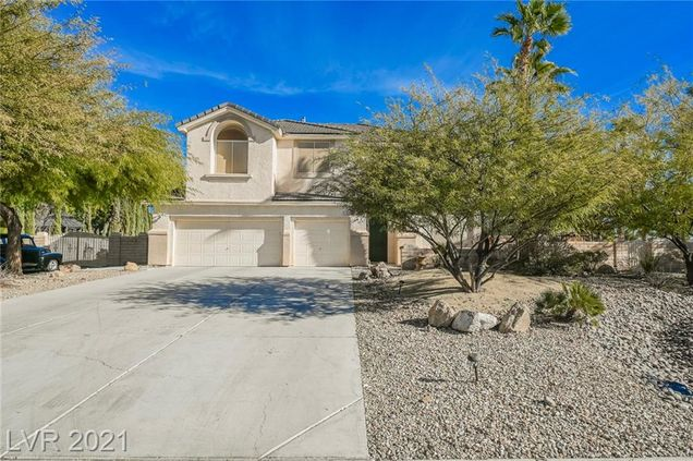 6100 Lonesome Cactus Street - Photo 1 of 45
