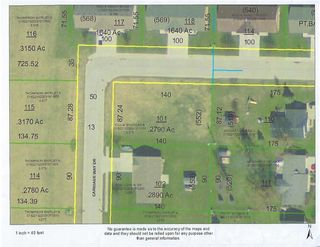 Lot 552 Carriage Way Drive