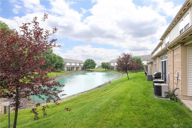 2461 Cabbage Key Drive Unit 2461, Miamisburg, OH 45342 - MLS# 793146 on