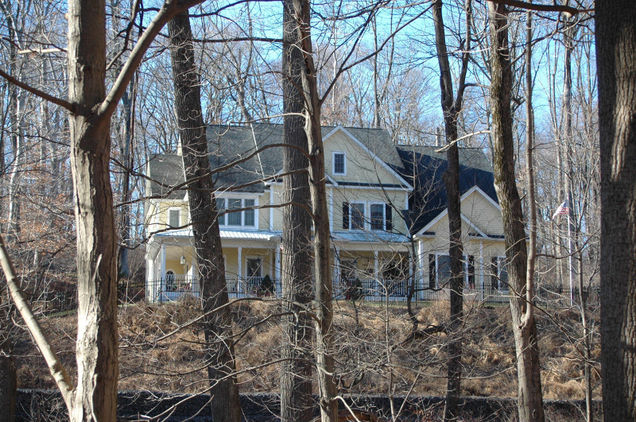 101 CHERRYVILLE HOLLOW ROAD - Photo 1 of 1