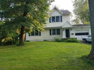 161 NEW PROVIDENCE RD