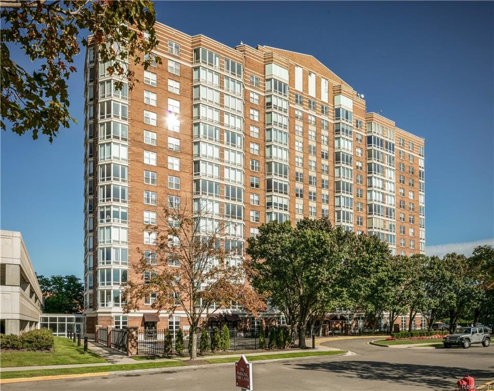 250 E Harbortown Drive Unit 705