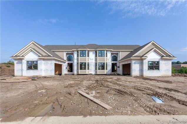 20201 Beacon Way Unit 7, Northville, MI 48167 - MLS ...