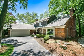 1313 Hickory Hill Drive