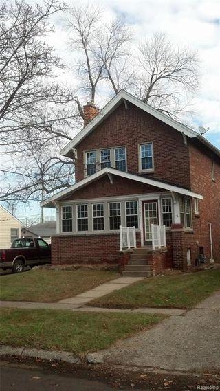 18304 Woodbine Street