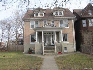 1454 Vinewood Street