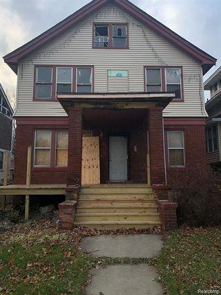 5415 Burns Street