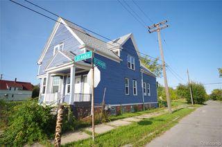 3700 Saint Aubin Street