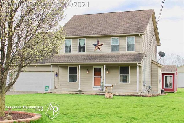 11230 E Coldwater - Photo 1 of 1