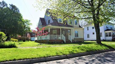409 Garfield Street