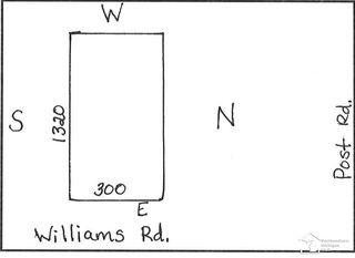 0 Williams 0200