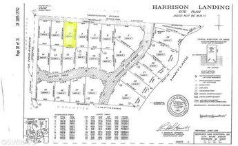 3 Harrison Road