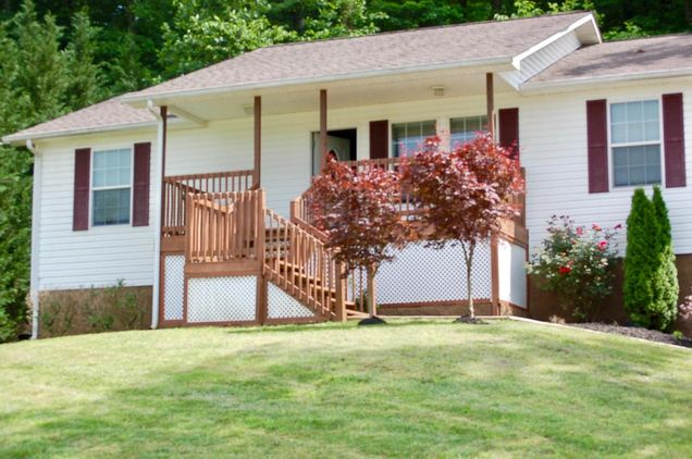 180 Crosby Bean Station Tn 37708 Mls 1005531 Estately