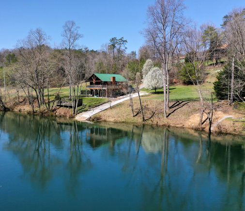 329 Lovely Bluff - Photo 1 of 26