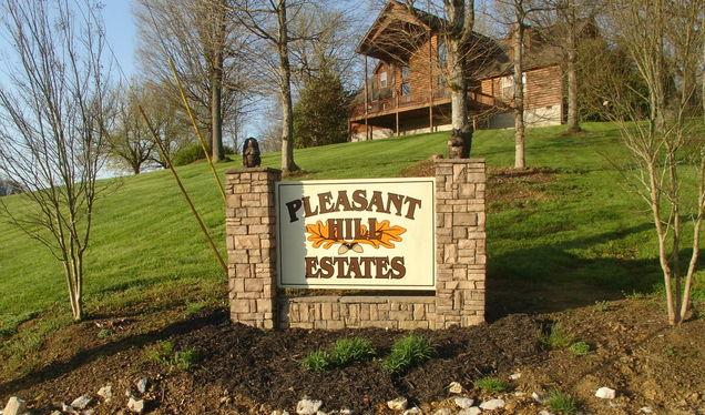 Pleasant Oaks - Photo 1 of 8