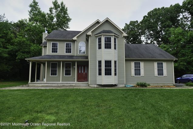 781 Monmouth Road - Photo 1 of 33