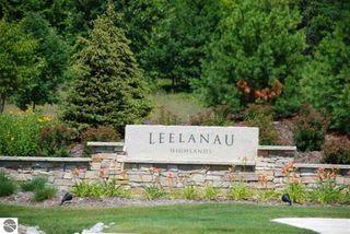 Lot 66 Leelanau Highlands