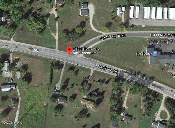 13083 Old 14 Mile Road NE - Photo 1 of 1