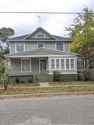 1591 Terrace Street