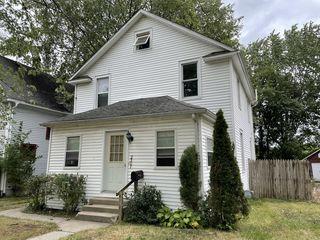 2301 S Burdick Street