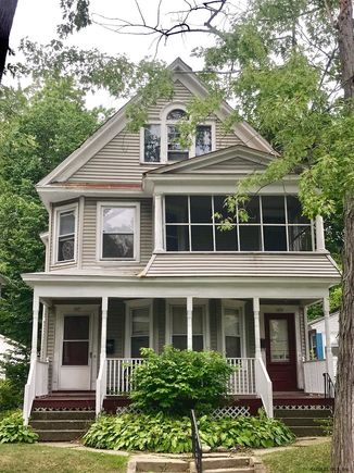 1855 57 EASTERN PARKWAY, Schenectady, NY 12309 - MLS