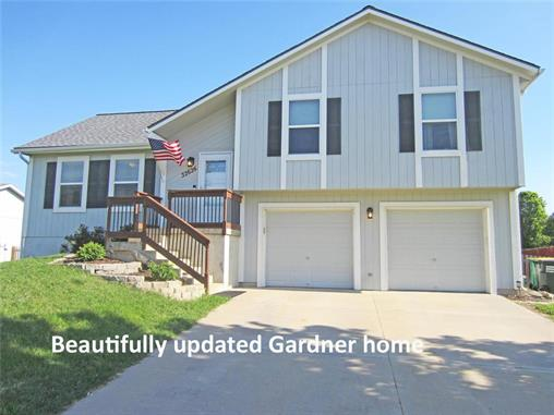 Superb 32626 W 172Nd Street Gardner Ks 66030 Mls 2165468 Estately Interior Design Ideas Lukepblogthenellocom
