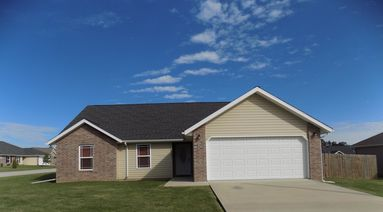 2701 Neosho Heights Circle
