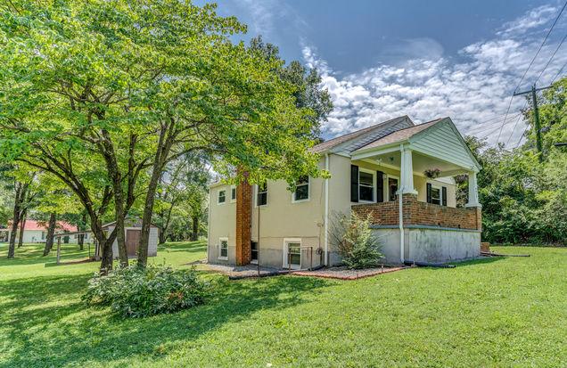 4772 Little Bear RD, Salem, VA 24153 - MLS# 862148 | Estately