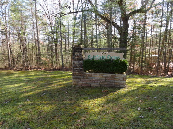 Lot 19 Fairfield DR - Photo 1 of 6