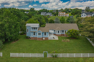 3 High Meadow DR