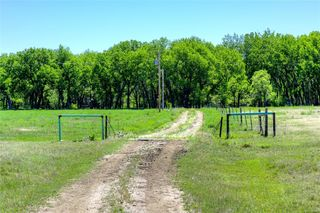 Corner Of County Line Rd & Kiowa Creek
