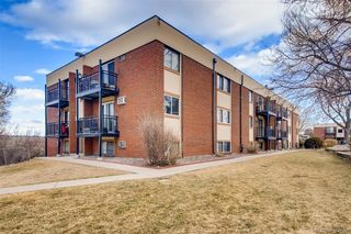 5995 W Hampden Avenue Unit J13