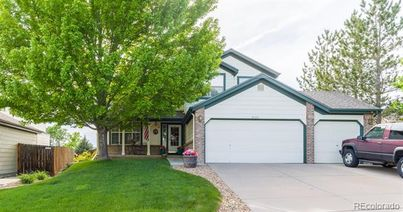 5725 South Truckee Court