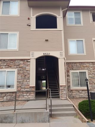 8520 S Holland Lane Unit 204