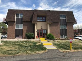 7755 East Quincy Avenue Unit 103