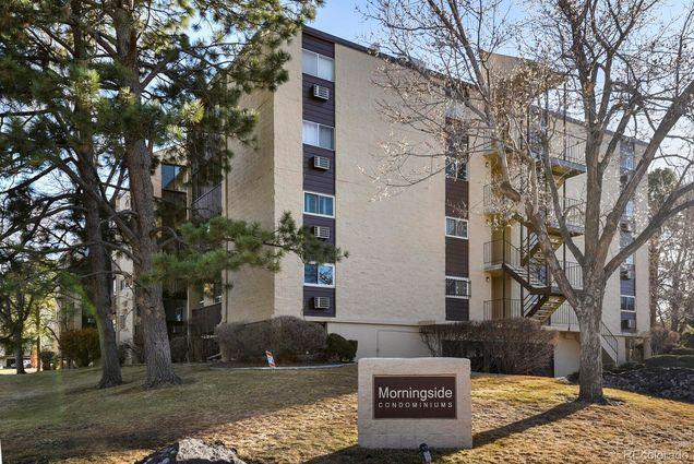 7040 E Girard Avenue Unit407 - Photo 1 of 17