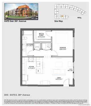 8475 E 36th Avenue Unit305