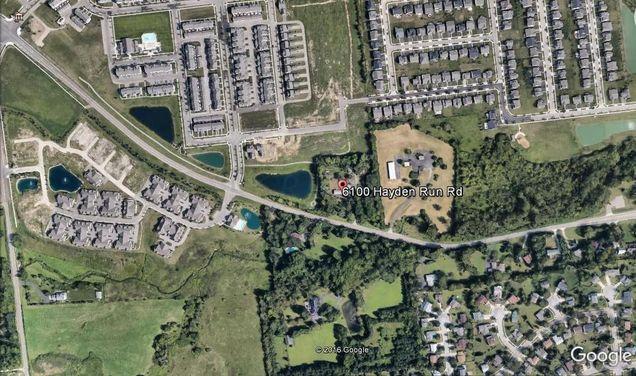 Hilliard Zip Code Map.6100 Hayden Run Road Hilliard Oh 43026 Mls 217018070 Estately